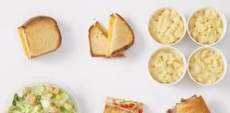 Panera New Family Feast Meal Deal hero