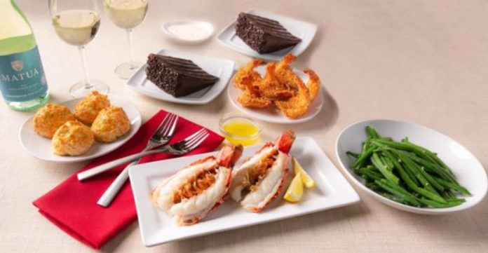Red Lobster New Date Night Deals hero
