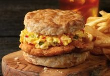 Bojangles' Welcomes Back Pimento Cheese Alongside New Pimento Cheese Sauce