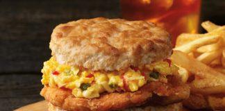 Bojangles' Welcomes Back Pimento Cheese Alongside New Pimento Cheese Sauce
