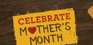 Celebrate Mother's Month with Einstein Bagels hero
