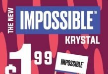 Krystal Tests New Impossible Krystal