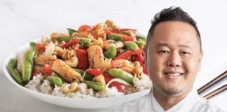 Pei Wei Debuts New Spicy Thai Basil Cashew Chicken