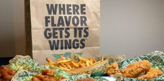 Wingstop Launches New All-In Bundle