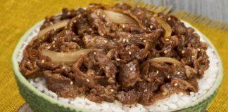 Yoshinoya Welcomes New Grilled BBQ Beef