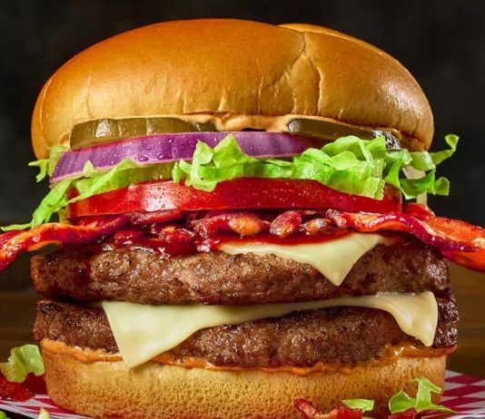 Checkers And Rally's Adds New Smoky BBQ Bacon Buford