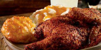 Church's Unveils New Campfire Smokehouse Chicken