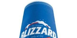 Dairy Queen Blends New Nestle Drumstick Blizzard