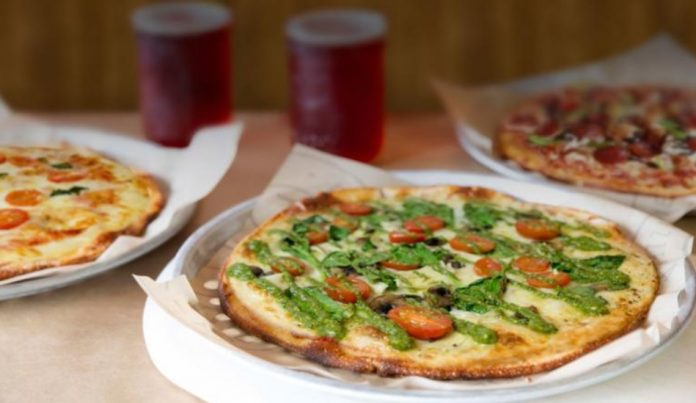 Pieology New Signature Summer Pizzas