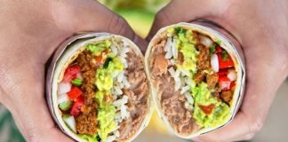 Del Taco Debuts New Beyond Meat Epic Burritos