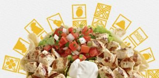 El Pollo Loco Offers Classic Tostada Salad And Double Chicken Tostada Salad As Part Of Summertime Tostadas Lineup