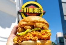 Fatburger's New King's Hawaiian Crispy Chicken Sandwich