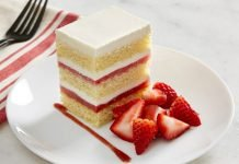 McAlister's Deli Adds New Strawberry Shortcake To Menu