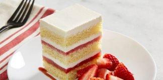 McAlister's Deli Adds New Strawberry Shortcake To Menu
