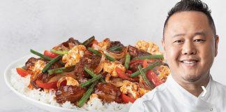 Pei Wei Welcomes New Spicy Korean BBQ Steak