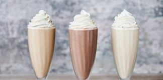 Smashburger Adds New Cold Brews And Coffee Shakes From The Coffee Bean & Tea Leaf