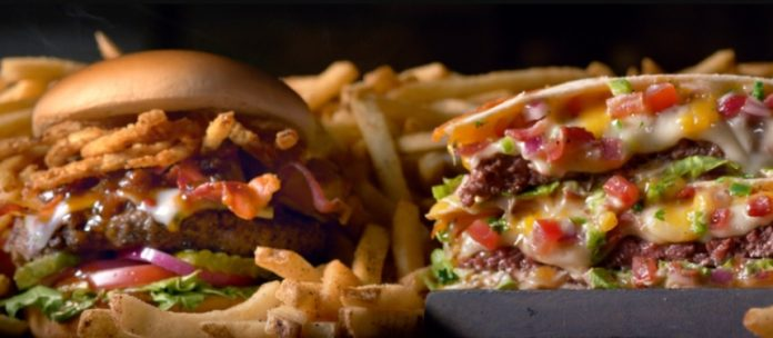 Applebee's Puts Together New $8.99 Handcrafted Burgers Deal