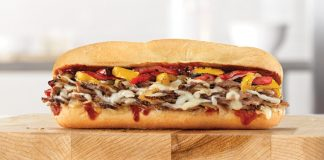 Arby's Launches New Classic Prime Rib Cheesesteak And Spicy Prime Rib Cheesesteak