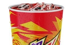 Bojangles' Partners With PepsiCo For New MTN DEW Southern Shock