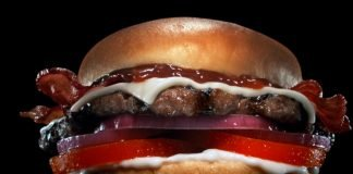 Carl's Jr. Debuts New Steakhouse Angus Thickburger