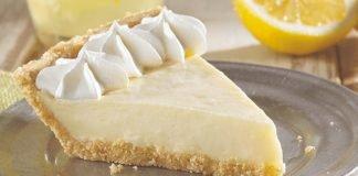Church's Chicken Debuts New Lemonade Icebox Pie