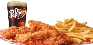 Jack In The Box Brings Back Spicy Chicken Strips