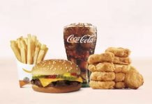 Burger King Offers New $2 Snack Box Deal