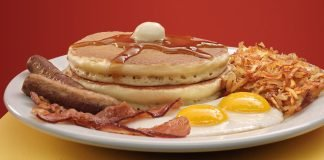 Denny's Brings Back $6.99 Super Slam Deal, Updates Shareable Family Packs Menu With More Options