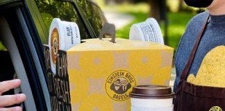 Einstein Bros. Releases New Gluten-Free Eggels
