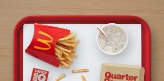 McDonald's Launches New Travis Scott Meal