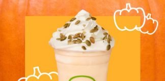 Shake Shack Brings Back Libby's Pumpkin Shake
