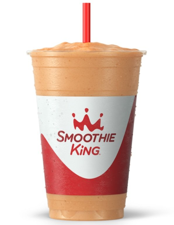 Smoothie King Unveils New Vegan Pumpkin Smoothie Made With Califia Farms Oat Milk As Part Of This Year's Pumpkin Smoothie Lineup