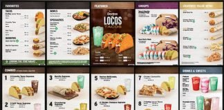 Taco Bell Unveils New Chicken Chipotle Melt And Dragonfruit Freeze, Removes Mexican Pizza, Shredded Chicken And Pico de Gallo