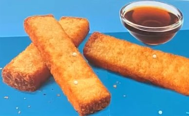 Jack In The Box Brings Back French Toast Sticks