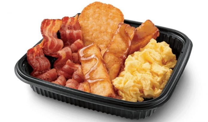 Jack In The Box Serves Up New Jumbo Breakfast Platters With French Toast Sticks And Pumpkin Spice Coffee