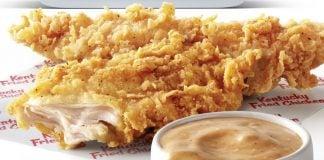 KFC New Signature KFC Sauce