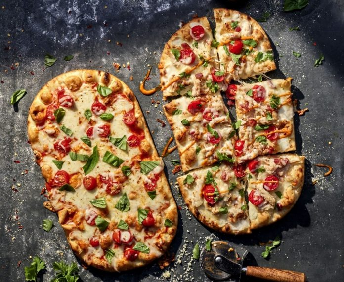 Panera Debuts New Cheese, Margherita And Chipotle Chicken & Bacon Flatbread Pizzas As Part Of New Flatbread Pizza Lineup
