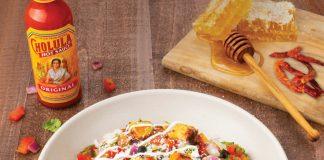 Qdoba New Cholula Hot & Sweet Chicken Bowl