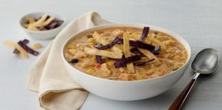 Chick-fil-A Brings Back Chicken Tortilla Soup For The Holidays