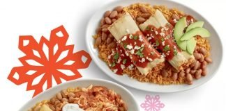 El Pollo Loco Offers New Crispy Tamale & Chicken Tinga Bowl And New Double Loaded Queso Bowl As Part Of 2020 Holiday Menu