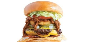 Fatburger Puts Together New Hang-In-There Burger