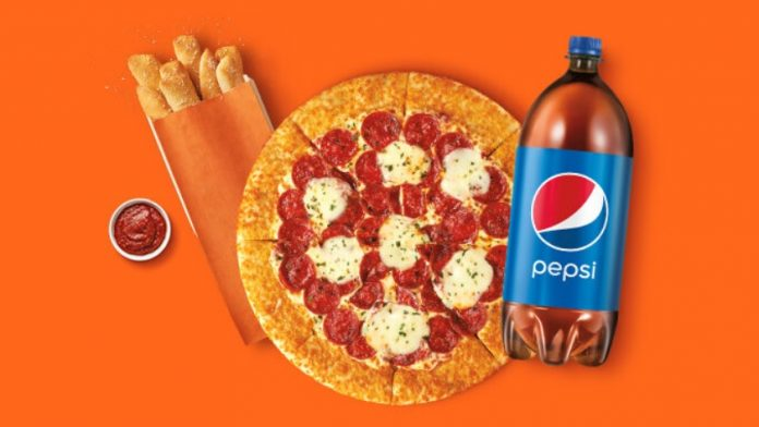 Little Caesars Unveils New $10 Pepperoni Cheeser! Cheeser! Meal Deal