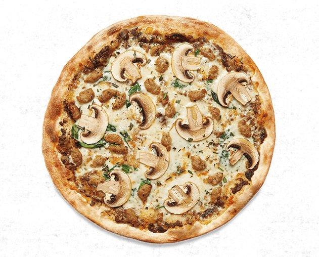 Mod Pizza Offers New Bella Pizza