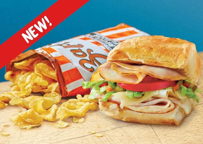 New $4.99 Deal At Potbelly