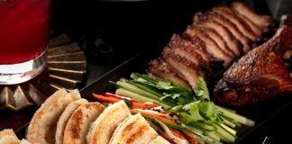 P.F. Chang's Adds New Peking Duck, Bulgogi Lettuce Wraps And Miso Butter Lobster Dumplings