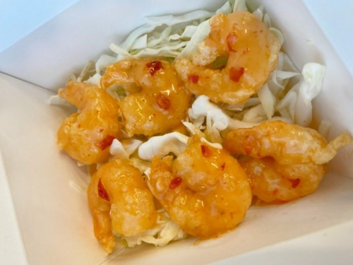 Pei Wei Introduces New Yum Yum Shrimp