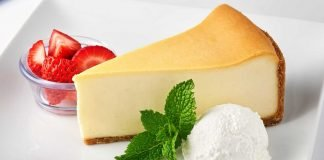 The Cheesecake Factory Unveils New Low-Licious Cheesecake