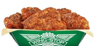 Wingstop Tests New Crispy Chicken Thighs