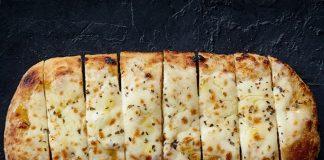 Blaze Pizza Adds New Cheesy Bread To Menu