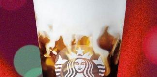 Irish Cream Cold Brew Is Back At Starbucks For 2020 Holiday Season